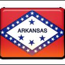 Arkansas Flag icon