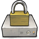 server, secure icon