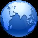 Entire Network icon