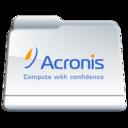acronis,folder icon