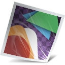 gnome, mime, png, image icon