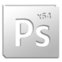 adobe,cs5,photoshop icon