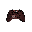 elite, gamer, xbox one, gears, controller icon