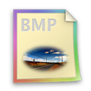 Bmp, Files icon