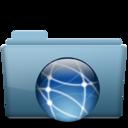 folder,remote icon