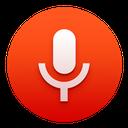 record, audio, micro icon