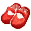 Redshoe icon