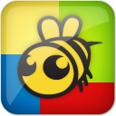 Buzz, Google icon