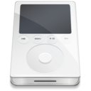 3G iPod icon