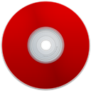 Blank, Red icon