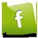Facebook, Green icon