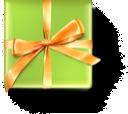 gift, christmas, birthday icon
