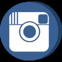 media, camera, social, instagram, photo, network, picture icon