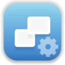 preferences system session icon