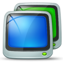 , Workgroup icon