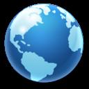 globe, world, browser, earth icon