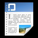 application,msword icon
