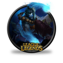 Udyr Spirit Guard icon