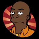 Barbados Slim icon