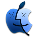 [ApplE] Finder Kaws icon