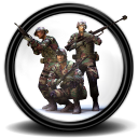 Americas Army 4 icon