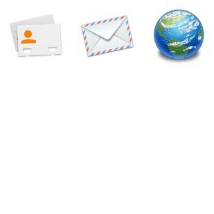 Pre Desktop icon sets preview