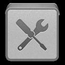 utilities, tools icon