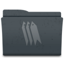Bookmarks, Folder icon