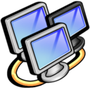 cluster icon
