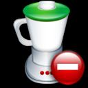 Blend, Remove icon