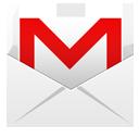 gmail, base icon