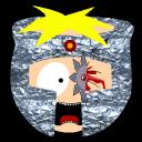 Butters Professor Chaos head icon
