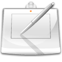 Device tablet icon