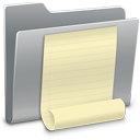 3D Notes icon
