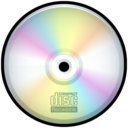 CD Recordable icon