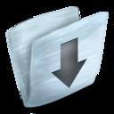 drop,folder icon