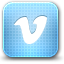 nerds, vimeo, creative icon