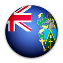 flag, islands, pitcairn, of icon