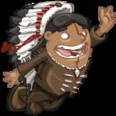 nativeamerican icon