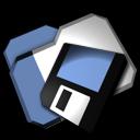 Folder Backups icon
