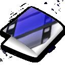 Apple Shake Folder icon
