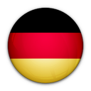 flag, of, germany icon