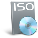 File iso icon