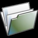 directory, accept, dir icon