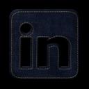 linkedin square 2 icon