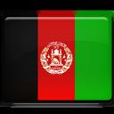 flag, afghanistan, arabic icon