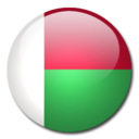 madagascar,flag,country icon