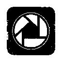 logo, square, 097710, picasa icon