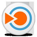 blinklist, social, social network icon