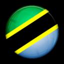 flag,tanzania,country icon